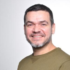 Luis Giraldez